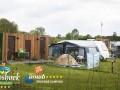 Recreatiepark De Boshoek op de Veluwe!