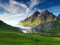 De charme van Scandinavië