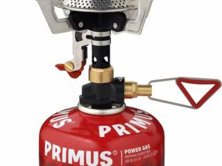 Primus PowerTrail Stove Piezo Gasbrander