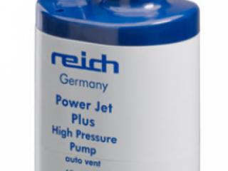 Reich Dompelpomp PowerJet 22L/minuut