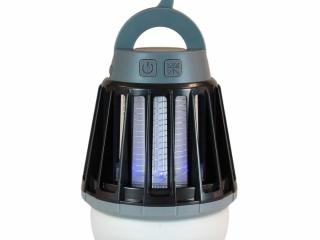 Rubytec Buzz USB Lantern & Mosquito Catcher