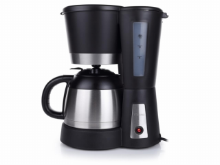 Tristar Koffiezetapparaat RVS Thermoskan