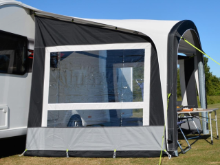 Kampa Sunshine AIR Pro Zijwandenset
