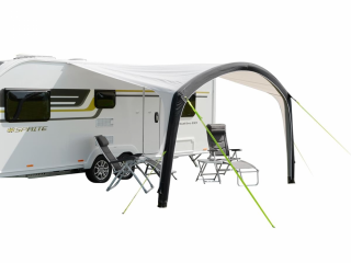 Kampa Sunshine AIR Pro 400 Caravanluifel