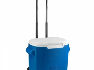 Coleman 28QT Performance Wheeled Cooler Koelbox