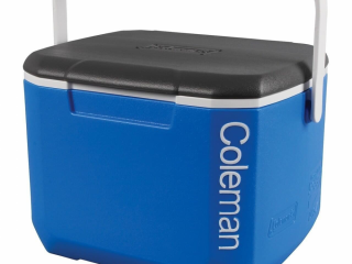 Coleman 16QT Performance Cooler Tricolor Koelbox