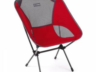 Helinox Chair One L Lichtgewicht Stoel Rood