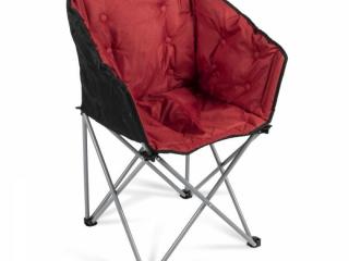Kampa Tub Chair Campingstoel Rood