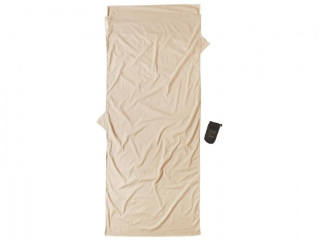Cocoon Travelsheet Insect Shield lakenzak