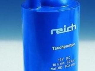 Reich Dompelpomp 15L